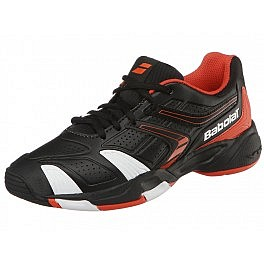 Babolat Drive 3 JR black/orange