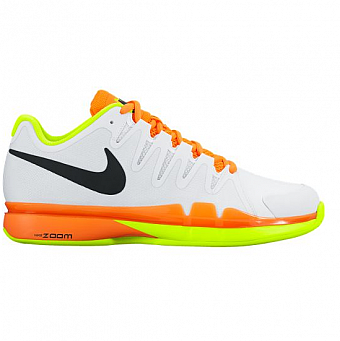 Men's Nike Zoom Vapor 9.5 Tour Clay Tennis Shoe