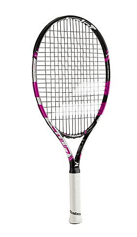 Babolat Pure Drive Junior 23 Pink