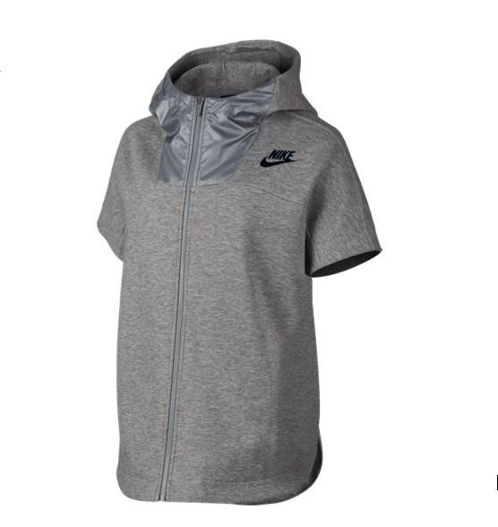 Women s Nike Sportswear Advance 15 Fleece Hoodie  4e2b4b43c0