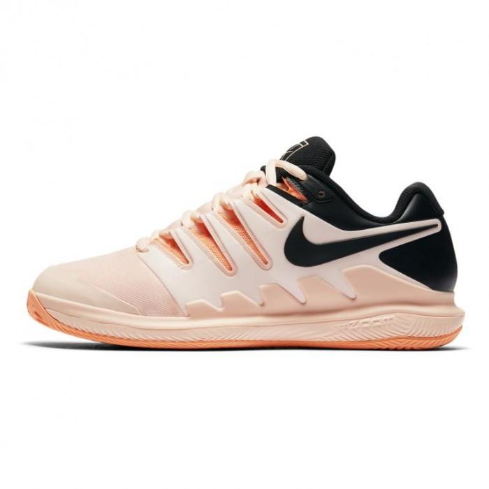 Women s Nike Air Zoom Vapor X Clay Tennis Shoe  3a4848e29e