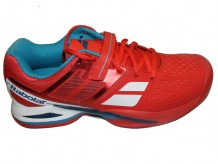 Babolat Propulse BPM Clay red