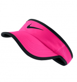 Women's NikeCourt AeroBill Featherlight Tennis Visor