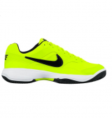 Men's Nike Court Lite Clay Tennis Shoe